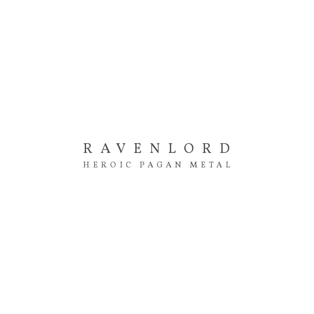 Ravenlord - Heroic Pagan Metal